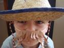 Cowboy-Western Crafts for Kids