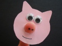 Farm Animal Crafts for Kids