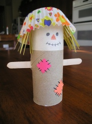 Craft Ideas  Toilet Paper Rolls on Toilet Paper Roll Crafts   Growing Kids Ministry