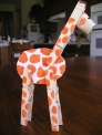 Safari - Zoo Animal Crafts for Kids